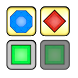 Jewel Blocks Free Puzzle Game by KRE Software