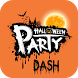 Halloween Party Dash by 9nera
