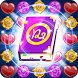 Magic Jewels Legend: New Match 3 Games by ONEGAME STUDIO