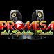 PROMESA DEL ESPIRITU SANTO by STREAM BOLIVIA