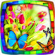 Spring Live Wallpaper by Wallpaper Launcher