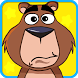 Get Teddy - Puzzle Game