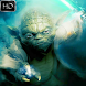 HD Yoda Wallpapers for fans by Studio Dev