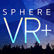 Sphere VR virtual reality by transcosmos inc.