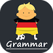 German Grammar in Use by Flames Dev Studio