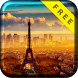 A Day In Paris Live Wallpaper by ProStudio Design