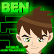 Ben Ultimate Transform Battle Alien