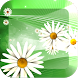 Chamomile Live Wallpaper by Studio Wallpaper Design
