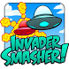 Invader Smasher by Daniel S. Lauri