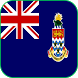 Cayman Islands Flag by welbeckza