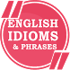 Free English Idiom Dictionary by supapps