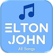 Elton John Complete Collections by Best Song App