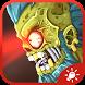 Warriors VS Zombie by GTOKEN