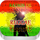 Reggae Music Radio Online Free by Colfherapps
