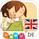 Ich lerne Englisch mit Susi by Apps For Kids Collection