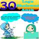 Lagu Sholawat Anak Lengkap by Edudev Kids