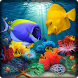 Fish Live Wallpaper 3D: Aquarium Phone Background by EziGames Studio