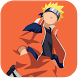 Quiz Naruto by FAMobile