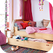 Teenage Bedroom Designs by Afson