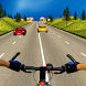 Bicycle Rider Traffic Race 17 by Heavy Gamers