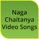 Naga Chaitanya Hit songs by LNK APPS
