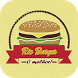 Ric Burger by Neemo