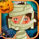 Kids Halloween DressUp by Mr Plum