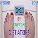 WeightLoss DietAtkins Malaysia by WadyNapps