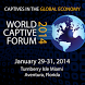 World Captive Forum 2014 by Zerista