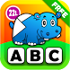 Kids & Toddler Puzzle: Animals by CFC s.r.o.