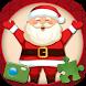 Christmas Slide Magic Puzzle by Mempadura