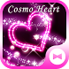 Fantasy Wallpaper Cosmo Heart Theme by +HOME by Ateam