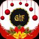GIFs e Mensagem de Feliz Natal 2018 by International.Apps Inc