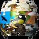 Ornithopedia Europe by Benjamin Vanzetta