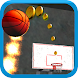 Coin Swish Basketball by Jan Veit