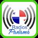 Radios de Panamá en Vivo Emisoras AM & FM Gratis by Millonaire Industries