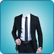 Stylish Man Photo Suit by App Basic