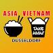 Asia Vietnam Düsseldorf by app smart GmbH