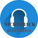 Nickelback Lyrics by Beverly Cooper