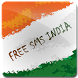 Free SMS to India by FrancoXC