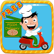Infinity Pizza Bike Game by Empire Games Development
