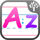 Alphabet Writing for Kids by Mango Techno Apps