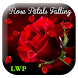 Rose Live Wallpaper 3D by Top Applications of mobile
