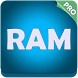 Accelerate the clean-Ram by MYFREEAPPS