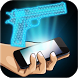 Hologram Gun 3D Simulator by iApps And iGames