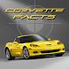 Corvette Facts by Vikingsoft.se