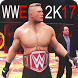 Hint WWE 2K17 Smackdown by Tobato