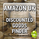 Amazon UK Discount Finder by Dr Quiz