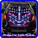 Design Car Audio System by ratuandroid