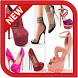 Women Footwear Fashion by AnggaYuventus